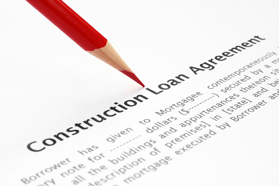 Construction Loan Agreement