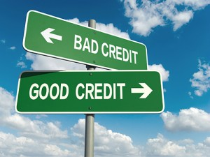 Good Credit Bad Credit