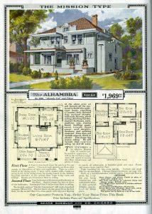 sears modular home